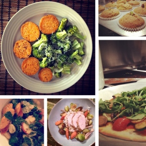 A Random Revelation: Why I Learned to LoveCooking