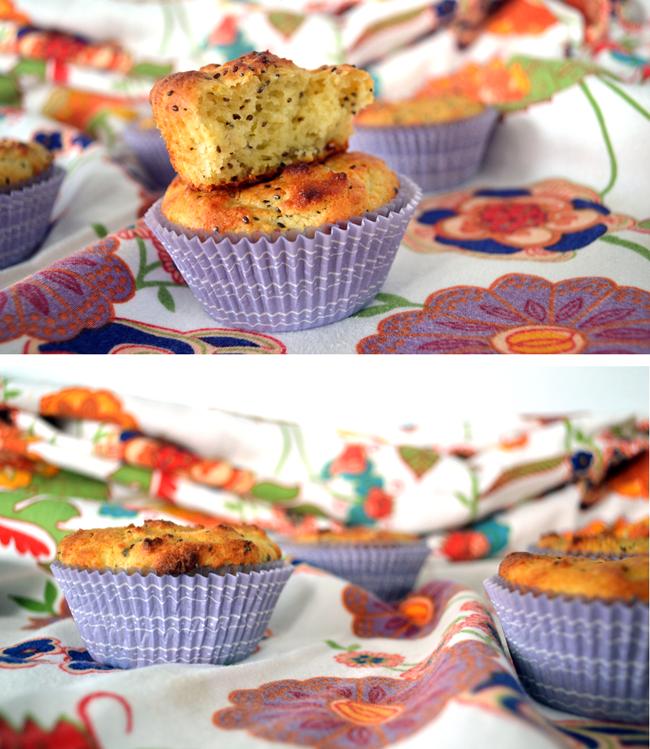 Lemon Chia Muffins_stacked