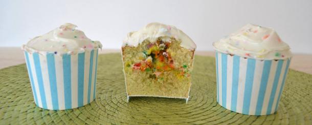 Funfetti Cupcakes_inside