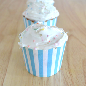 A Reason to Celebrate (…with Funfetti)